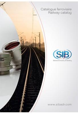 Catalog SIB Railway
